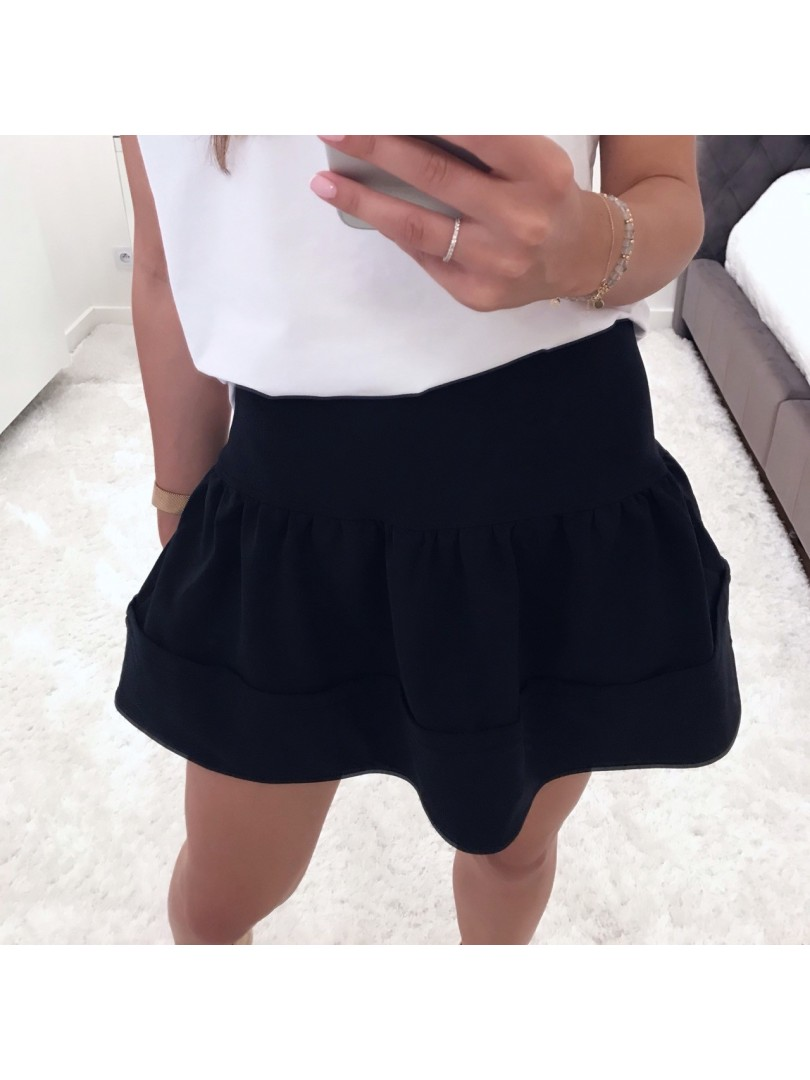 Spódniczka Black