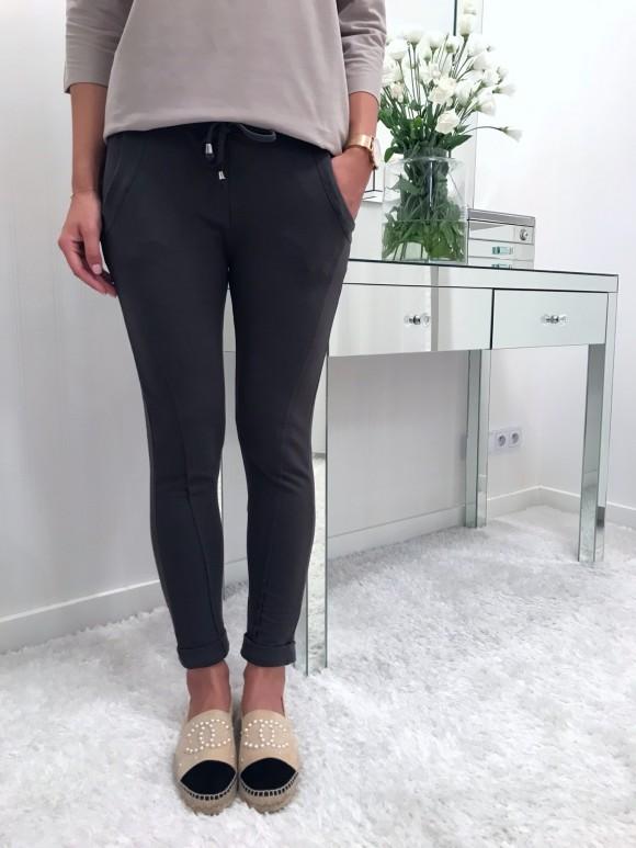 Spodnie Remi Khaki