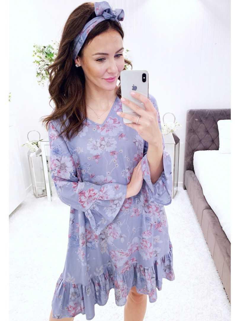 Sukienka Kejti