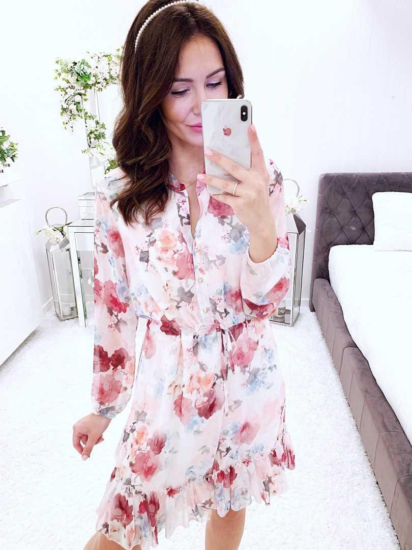 Sukienka Fiore