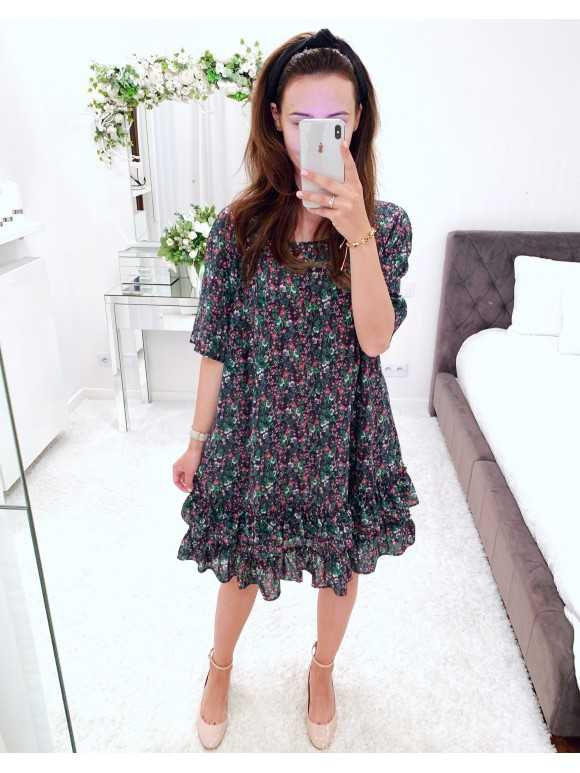 Sukienka Poppy L -XXXL